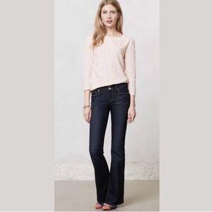 PAIGE Premium Denim 29 Hidden Hills Bootcut Jeans